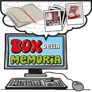 box della memoria